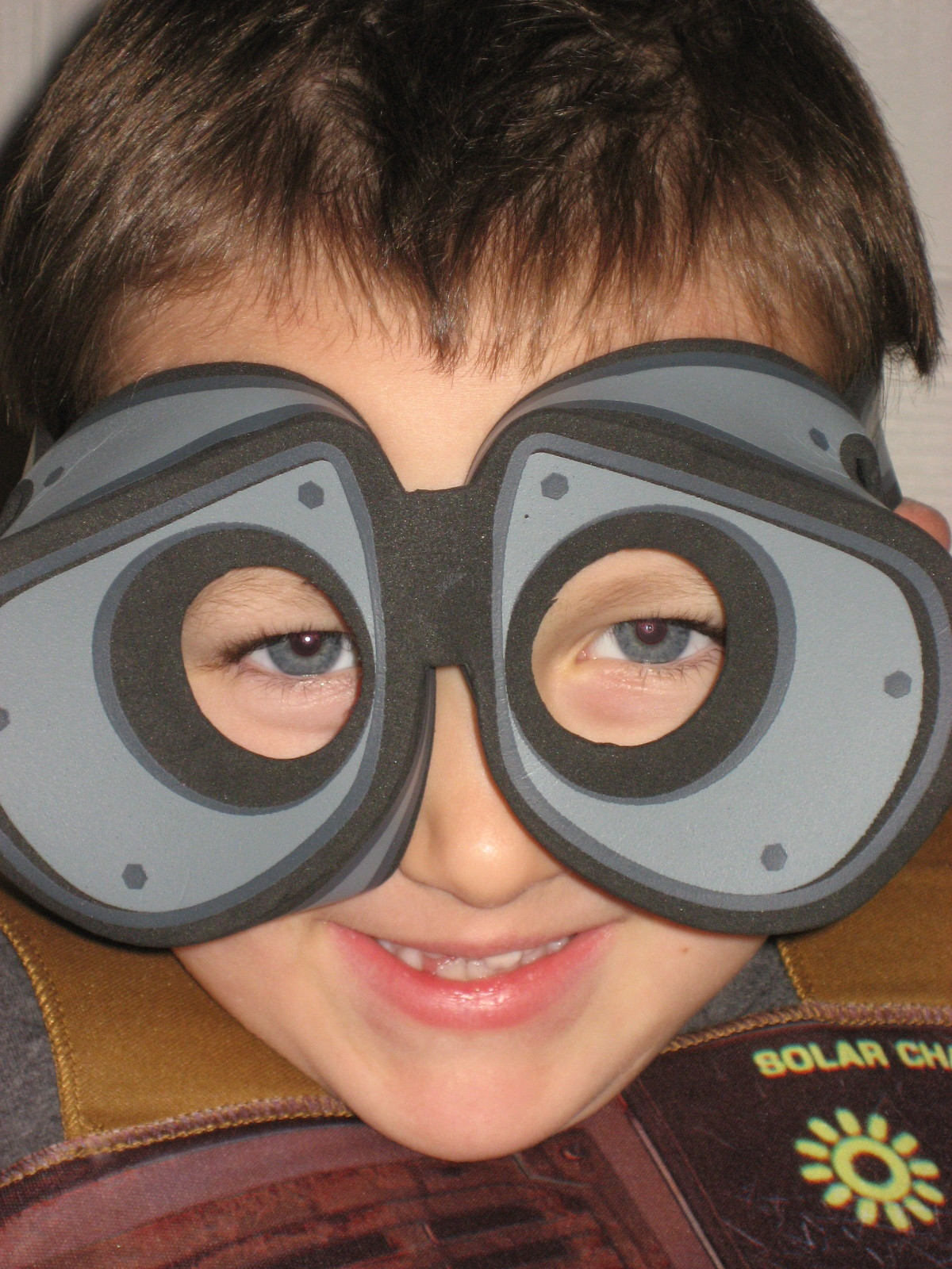 Uncategorized Wall-e Mask leigh attaway wilcox wall e archives ethan in mask