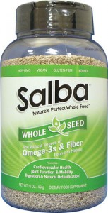Salba Whole Seed