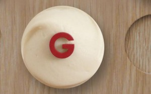 Photo of Red Velvet GF cupcake from Sprinkles