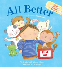 All Better Book